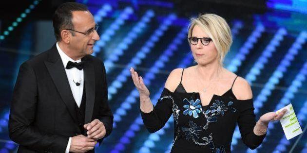 Sanremo 2017, i The Jackal sono riusciti a far dire