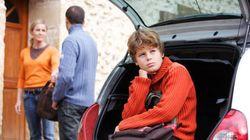 Un padre separato può diventare un buon compagno per un'altra