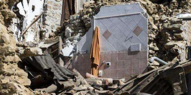 Terremoti e altre calamità: quanto sono inutili le assicurazioni