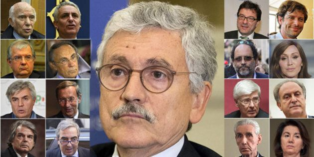 Referendum, Massimo D'Alema presenta il suo ddl per rompere lo schema del plebiscito. Ecco cosa c'è