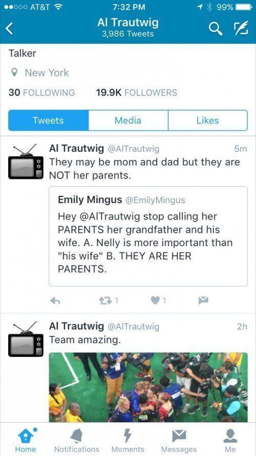 Non lasciate che vi dicano che i genitori adottivi non sono veri