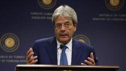 Siria: Italia, Francia e Germania puntano il dito contro la
