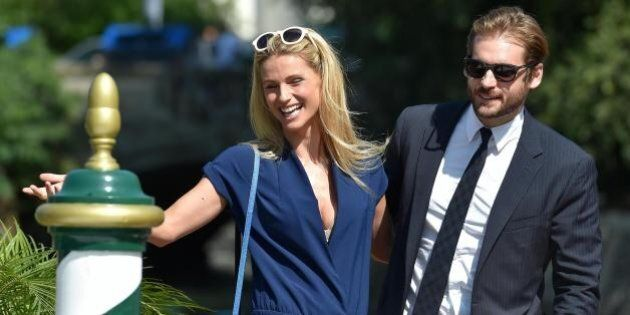 Michelle Hunziker di nuovo incinta? Un post di Instagram lo