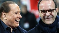Berlusconi annuncia scheda bianca a Roma ma inizia a pensare ai 5