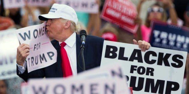 Donald Trump accusato di molestie sessuali da 4 donne: