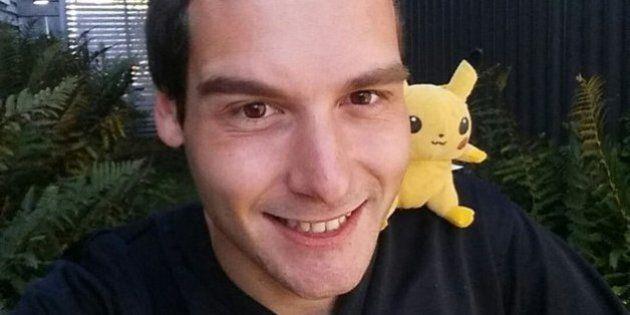 Un ragazzo si licenzia per giocare full time a Pokemon Go: sta vivendo il suo