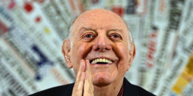 Dario Fo morto. Il premio Nobel per la Letteratura si è spento a 90