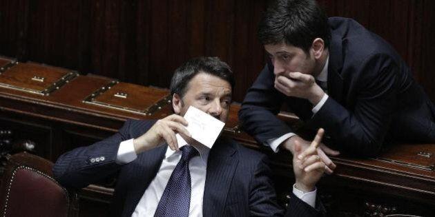 Amministrative 2016, referendum, Verdini, partito. Lo scricchiolio nel Pd va oltre la