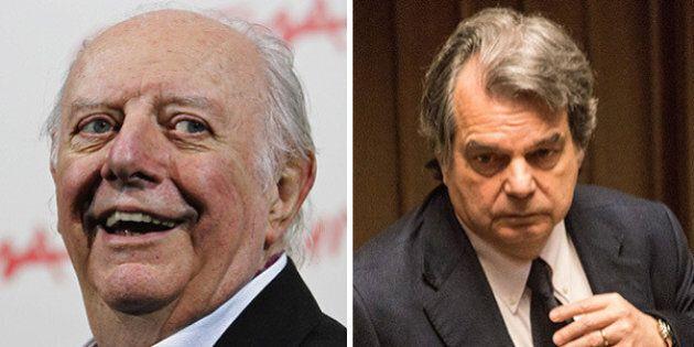 Renato Brunetta su Dario Fo: