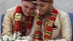 Il primo matrimonio gay tra musulmani è la bella risposta ad ogni forma di