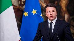Nizza e Turchia, Renzi chiede unità ai capigruppo: alleanza anti-terrorismo con i provider di