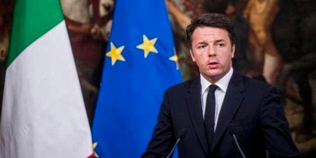 Nizza e Turchia, Renzi chiede unità ai capigruppo. Minniti: alleanza anti-terrorismo con i provider di