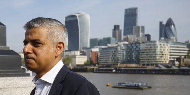 Sadiq Khan condividerà il Ramadan con tutta Londra: