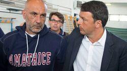 Quella telefonata del sindaco a Renzi:
