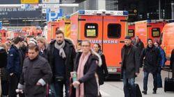 Paura all'aeroporto di Amburgo, oltre 60