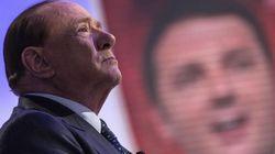Silvio Berlusconi ricoverato al San Raffaele per uno scompenso