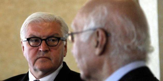 Germania, Frank-Walter Steinmeier eletto presidente con i voti di Cdu-Csu, Spd, liberali e