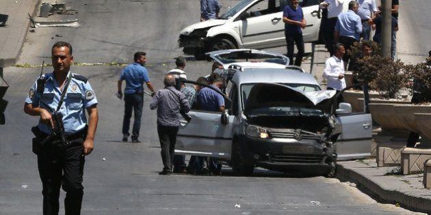 Istanbul, ucciso il vicesindaco di un distretto della città: è in gravi