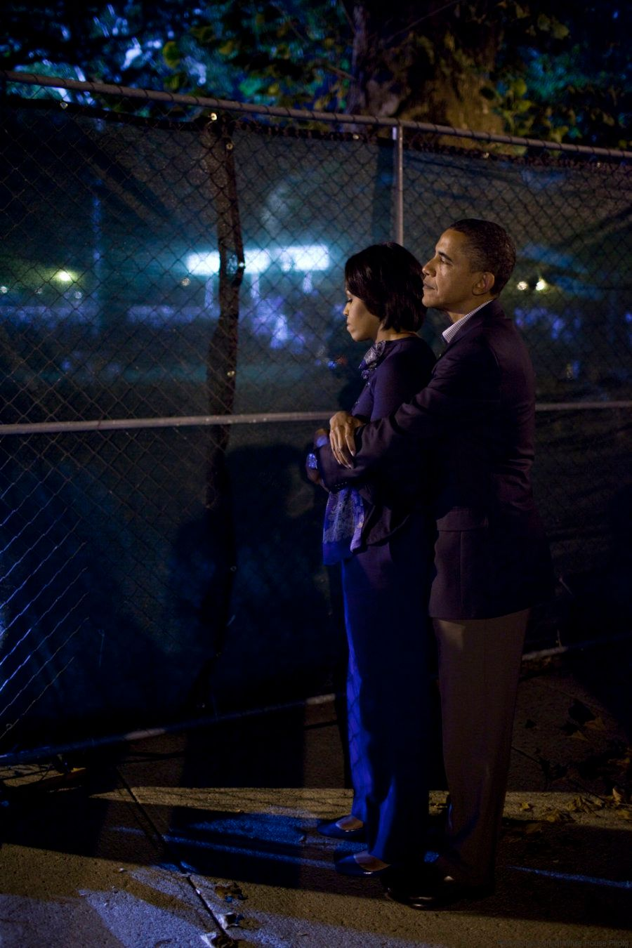 Le 30 volte che l'amore di Barack e Michelle Obama ci ha fatto tremare