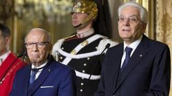 La visita di Essebsi e l'importanza dei rapporti diplomatici tra l'Italia e la
