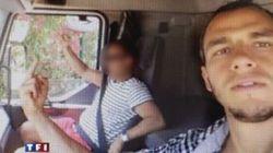 Gli ultimi selfie di Mohamed Lahouaiej Bouhlel, il terrorista dell'attentato di