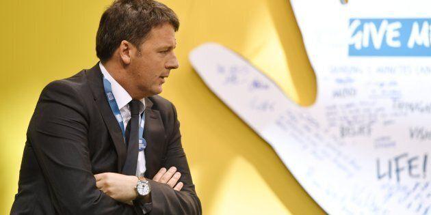 Renzi non rottama la rottamazione: