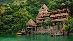 5 Eco Resort che ti faranno venir voglia di mollare tutto e