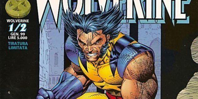 Come Wolverine: un team di scienziati crea un materiale in grado di guarire da