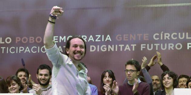 Podemos, al congresso trionfa Pablo Iglesias. Sconfitto Errejon, partito post-indignado si