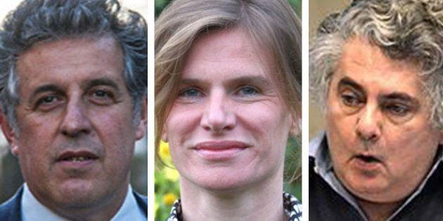 Di Matteo, Mazzucato e Dossi nella squadra di Governo M5S. Grillo smentisce: