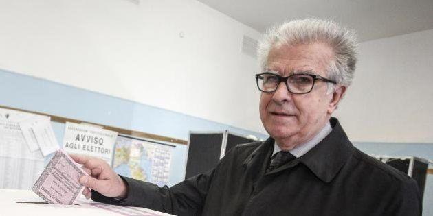 Forza Italia contro Luigi Zanda critico sul ritorno al