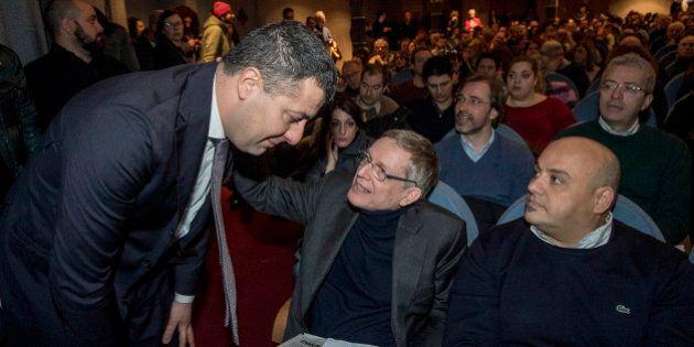 Arturo Scotto lascia Sinistra italiana e pensa ai gruppi parlamentari di Giuliano