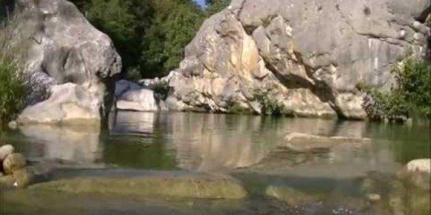 La liberazione dei fiumi