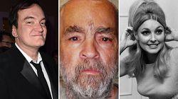 Tarantino farà un film su Charles Manson e l'omicidio della moglie di Polansky (e vorrebbe Brad Pitt e Jennifer