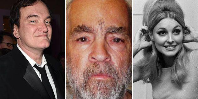 Tarantino farà un film su Charles Manson e l'omicidio della moglie di Polansky (e vorrebbe Brad Pitt...