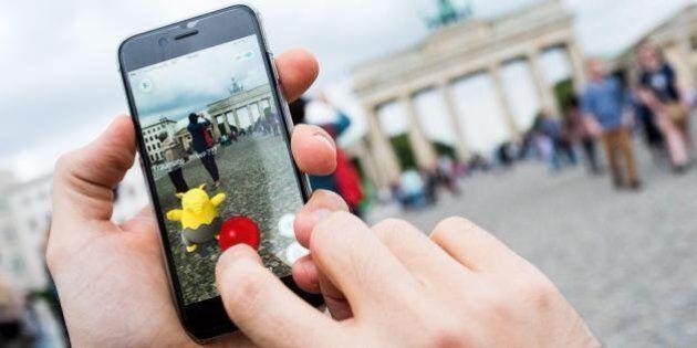Pokemon Go, il successo dell'app fa raddoppiare il valore delle azioni della Nintendo: sorpassata la