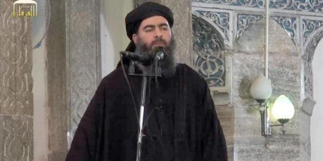 Il capo dell'Isis, Abu Bakr al Baghdadi, è fuggito in Siria. Secondo i servizi di sicurezza iracheni...