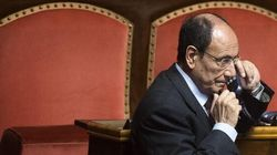 Schifani si dimette da presidente dei senatori di