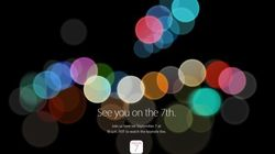 Il 7 settembre sarà il giorno dell'iPhone