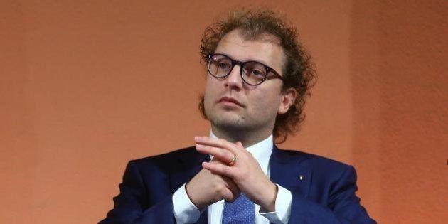Luca Lotti ascoltato dai magistrati della Procura di Roma respinge tutte le