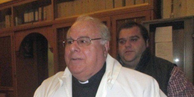 Messa per Rocco Sollecito, l'arcivescovo di Bari contro il sindaco