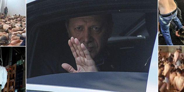 Turchia, Erdogan alza il tiro: bavaglio ai media, la grande purga si estende anche a scuole e