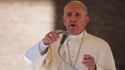 Papa Francesco e la teoria del