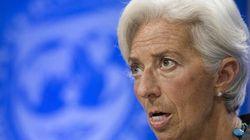 L'avvertimento del Fondo Monetario: da Brexit rischi per la