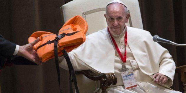 Italia davanti al bivio: tra la Chiesa sudista di Papa Francesco e l'Europa nordista di