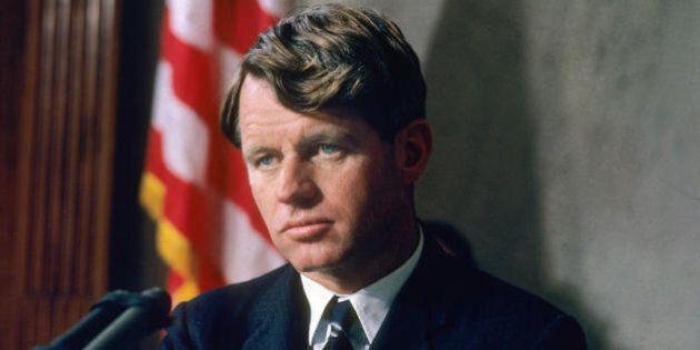Da Bob Kennedy al post-crisi, è venuta l'ora di superare il