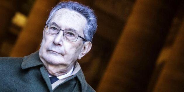Franco Coppi, l'avvocato di Luca Lotti preparato alle grandi sfide: difese Giulio Andreotti e Silvio