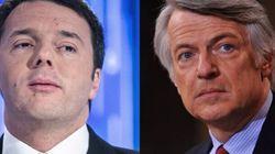 Renzi vs. De Bortoli: