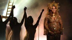 La prima performance col pancione: Beyoncé (e i due gemelli) incantano il pubblico dei