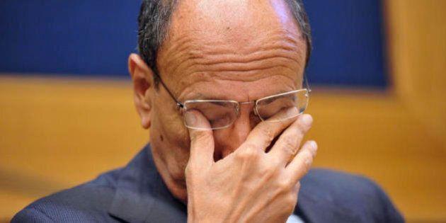 Schifani si dimette da capogruppo di Ncd sperando di tornare da Berlusconi, Azzollini pronto a
